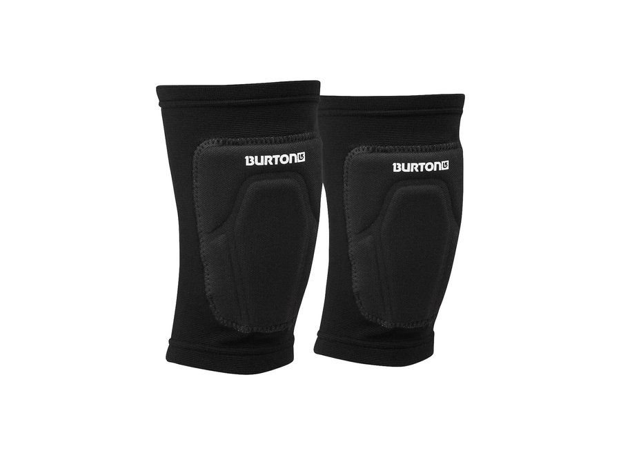 Basic Knee Pad – True Black