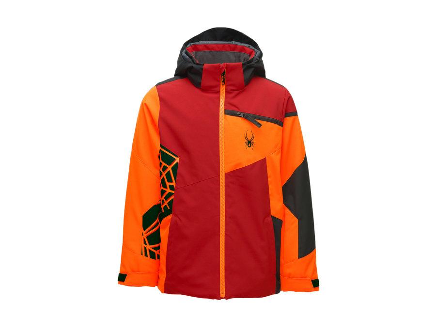 Challenger Jacket – Volcano