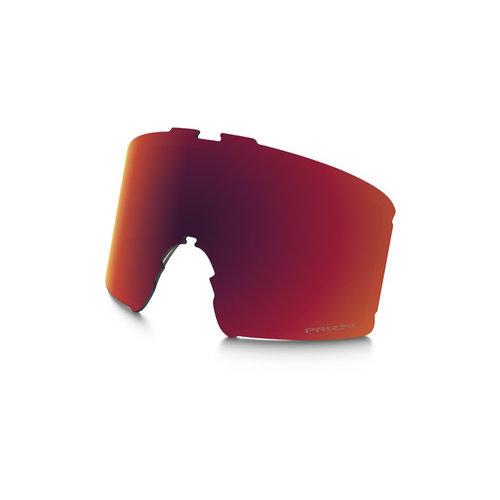 Oakley Line Miner Youth Prizm Torch Iridium Lens