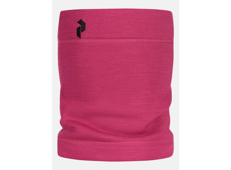 Helo Neck Gaiter – Power Pink
