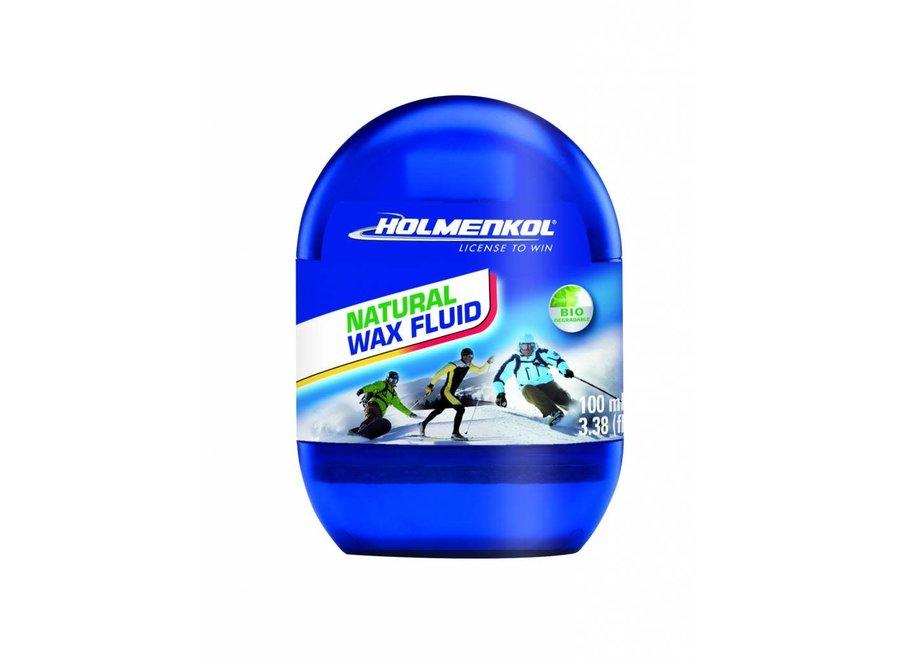 Natural Wax Fluid