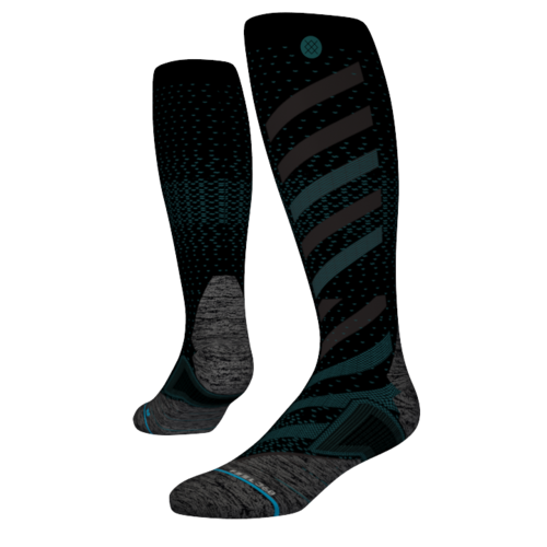 Stance North Peak – Black
