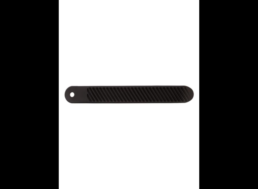 DT Ankle Tongue Slider – Black