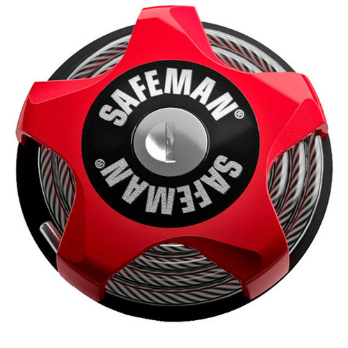 Safeman Lock