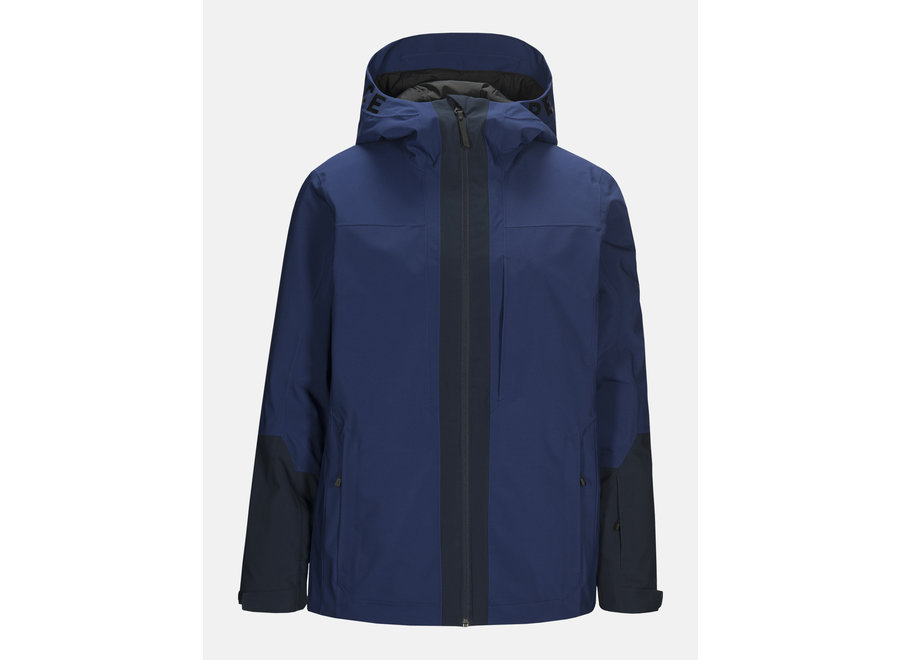 Rider Ski Jacket – Blueprint