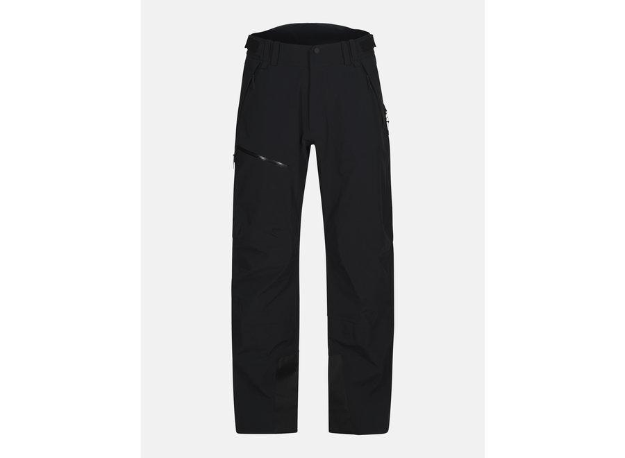 Volcan 3L Pant – Black