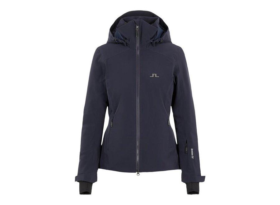 Watson Jacket – JL Navy