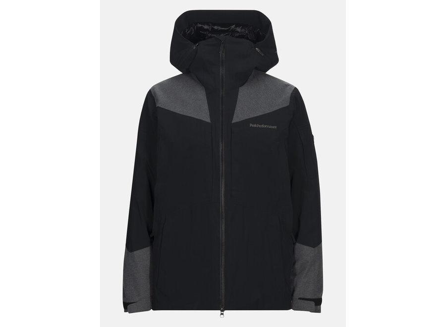 Valae Jacket – Black