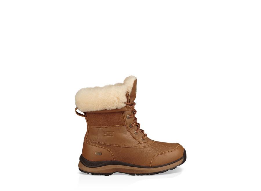 Adirondack Boot III – Chestnut