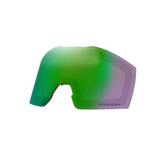 Oakley Fall Line XM Prizm Jade Iridium Lens