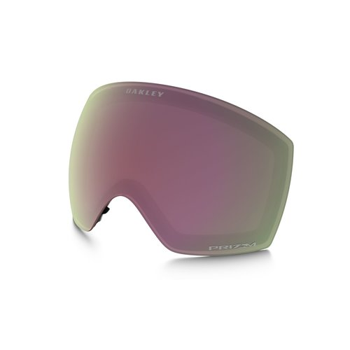 Oakley Flight Deck Prizm HI Pink Iridium Lens
