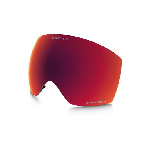 Oakley Flight Deck Prizm Torch Iridium Lens
