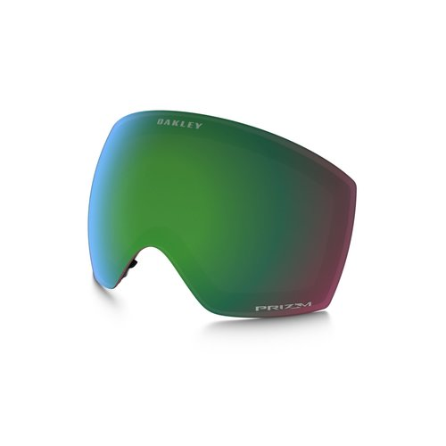 Oakley Flight Deck XM Prizm Jade Iridium Lens
