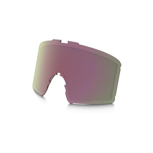 Oakley Line Miner Prizm HI Pink Iridium Lens