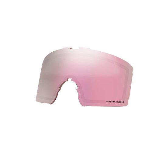 Oakley Line Miner XM Prizm HI Pink Iridium Lens