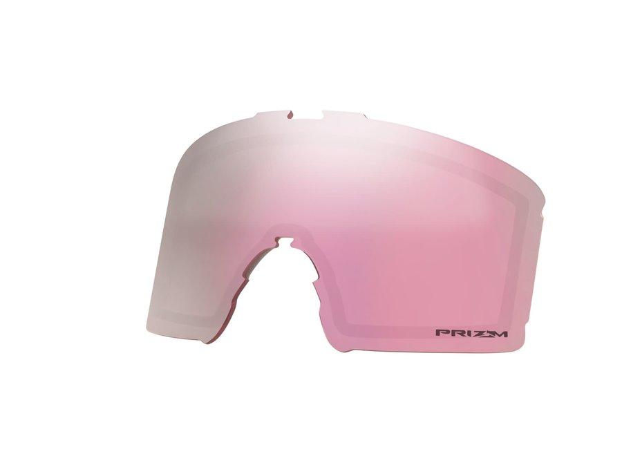 Line Miner XM Lens – Prizm HI Pink Iridium