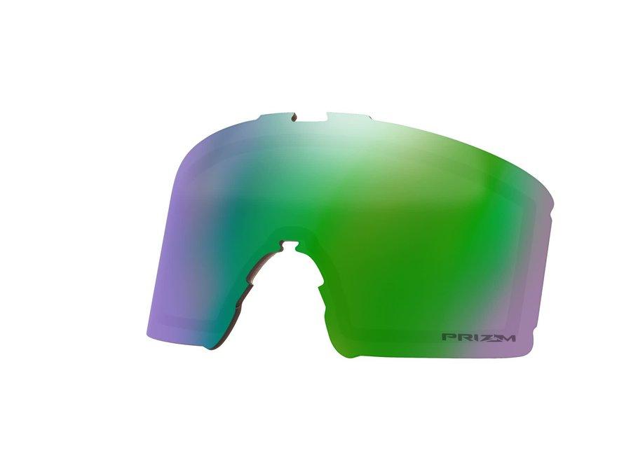 Line Miner XM Lens – Prizm Jade Iridium