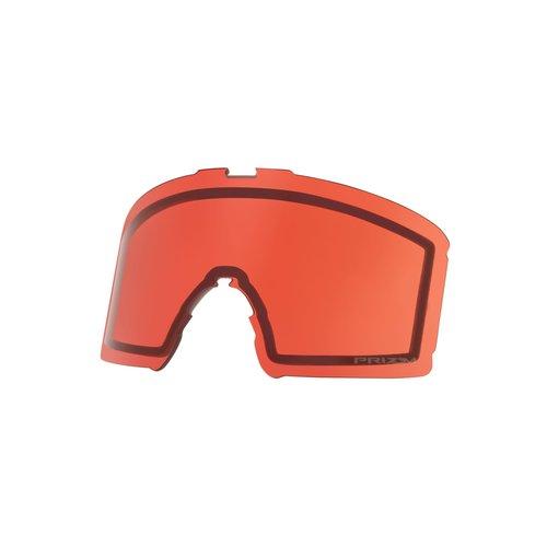 Oakley Line Miner XM Prizm Rose Lens