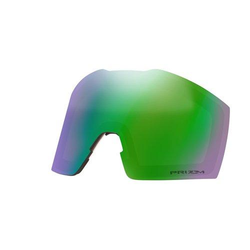 Oakley Fall Line XL Prizm Jade Iridium Lens