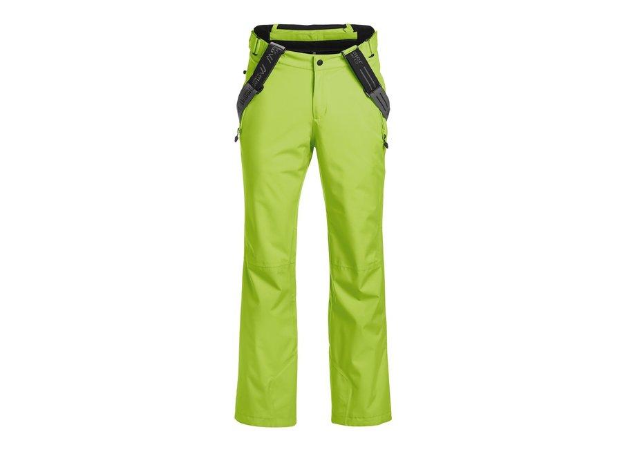 Maier Anton Light Pant – Lime Green