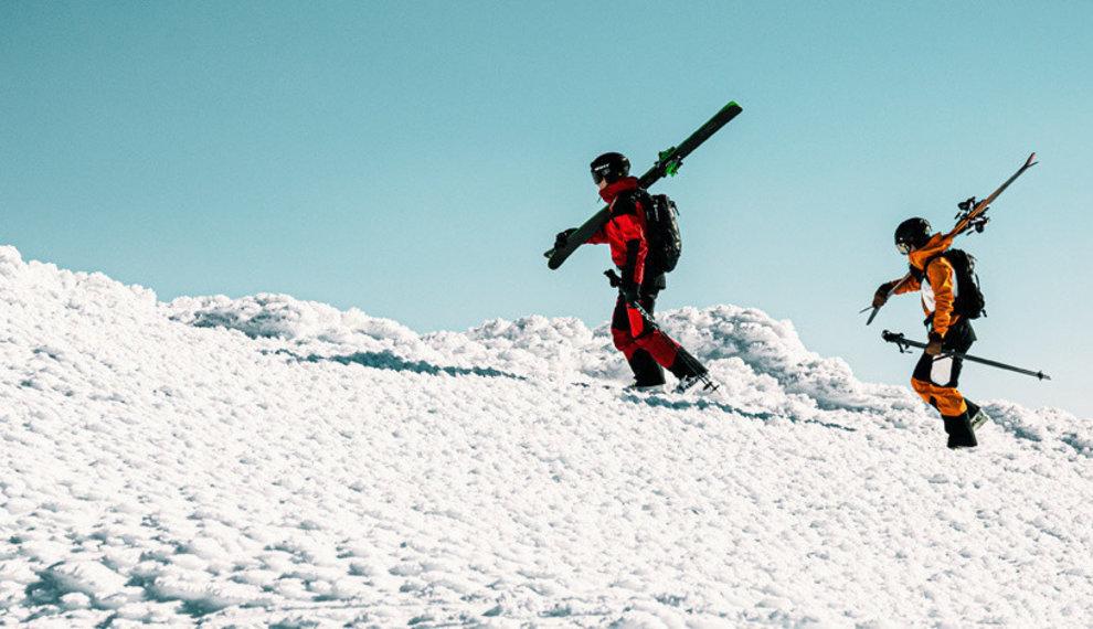 Blog: Ski's