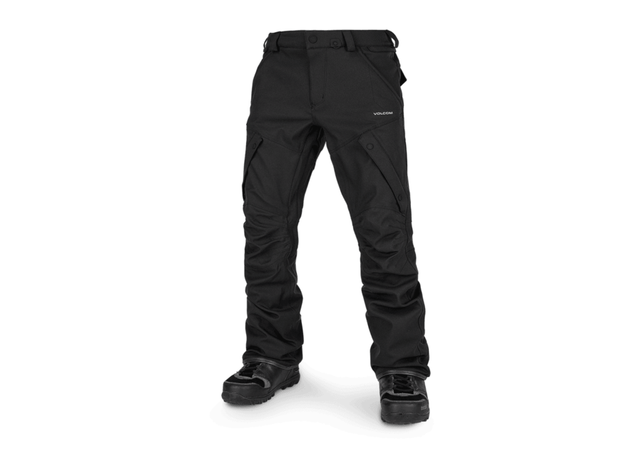 Articulated Pant – Black