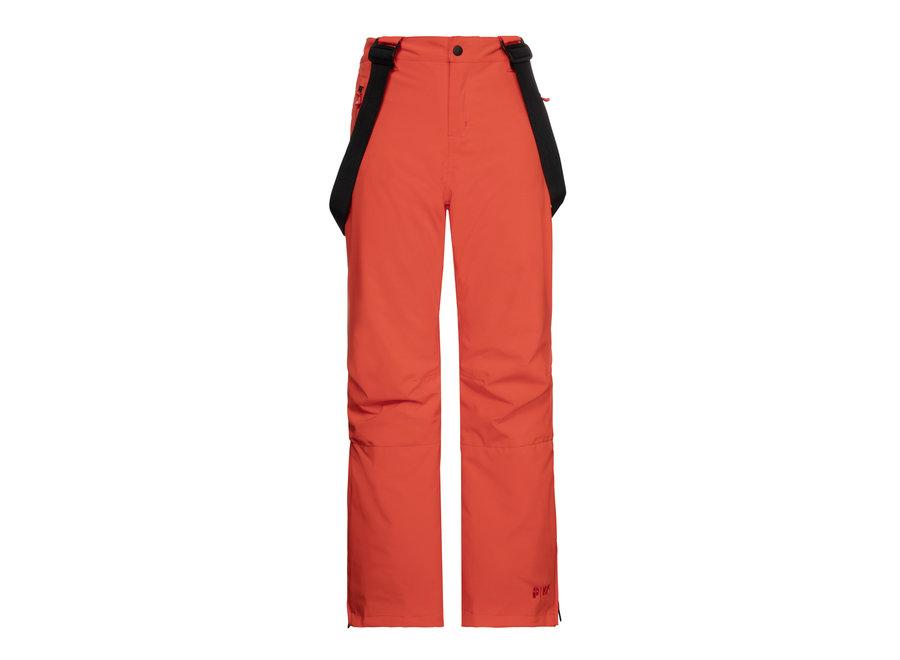 Spike Jr Pant – Orange Fire