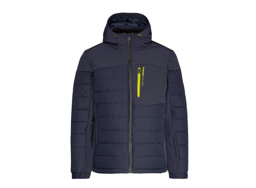 Mount 20 Jacket – Space Blue