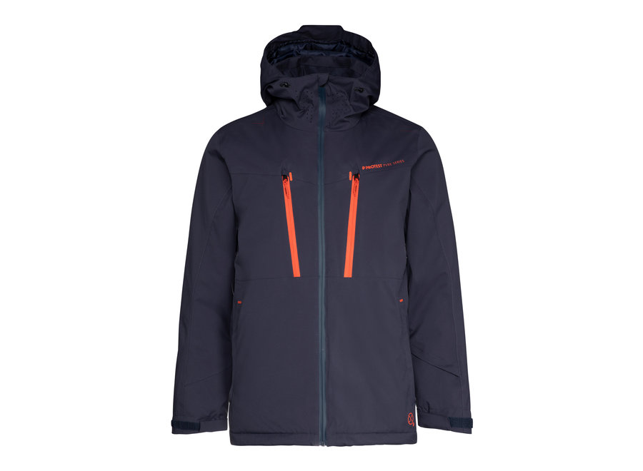 Timo Jacket – Space Blue