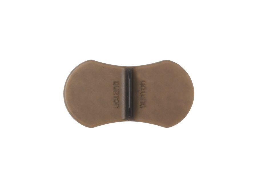 Medium Spike Mat – Translucent Black