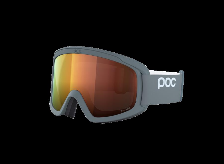 Opsin Clarity – Pegasi Grey / Spektris Orange