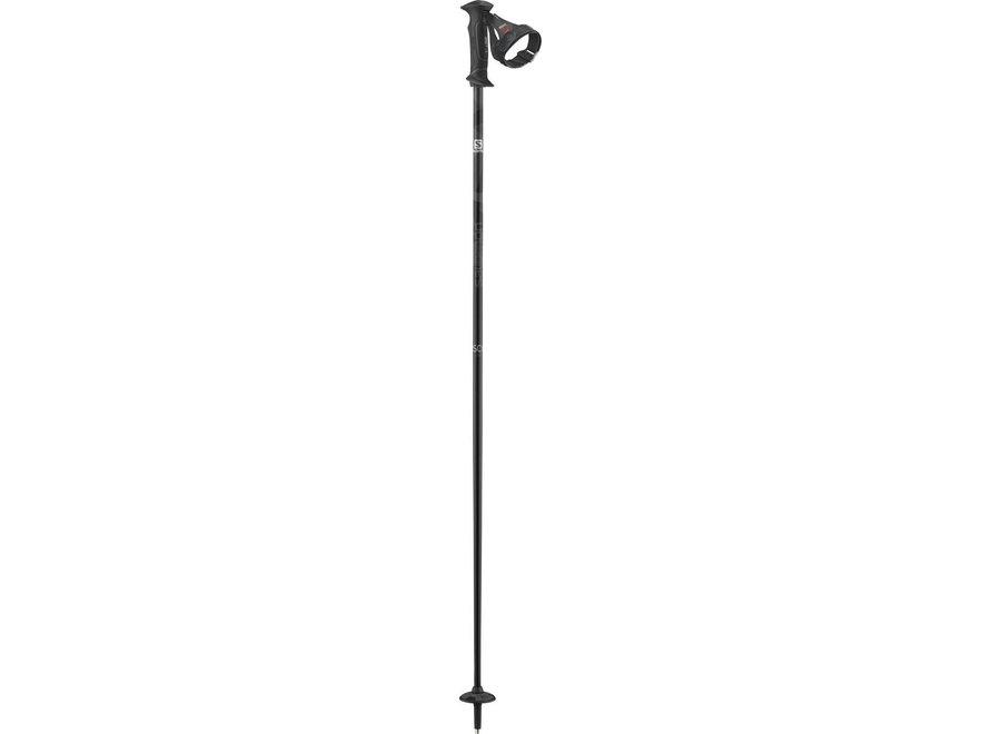 SC1 Ergo S3 – Black