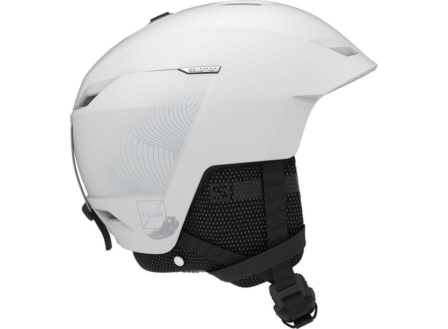 Icon LT Custom Air – White