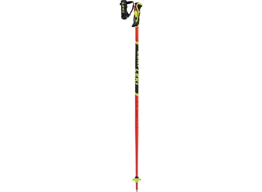 WCR Lite SL 3D – Fluorescent-Red / Black / Neon-Yellow