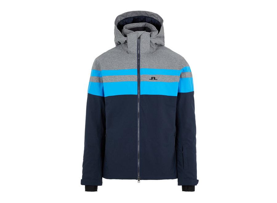 Franklin Ski Jacket – True Blue