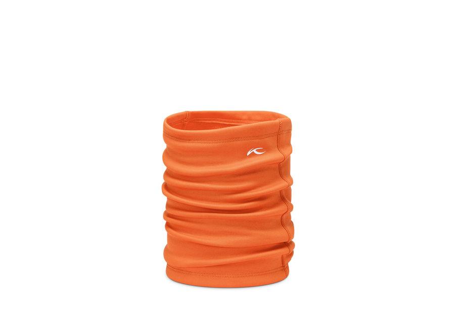 Logo Neckwarmer – Orange