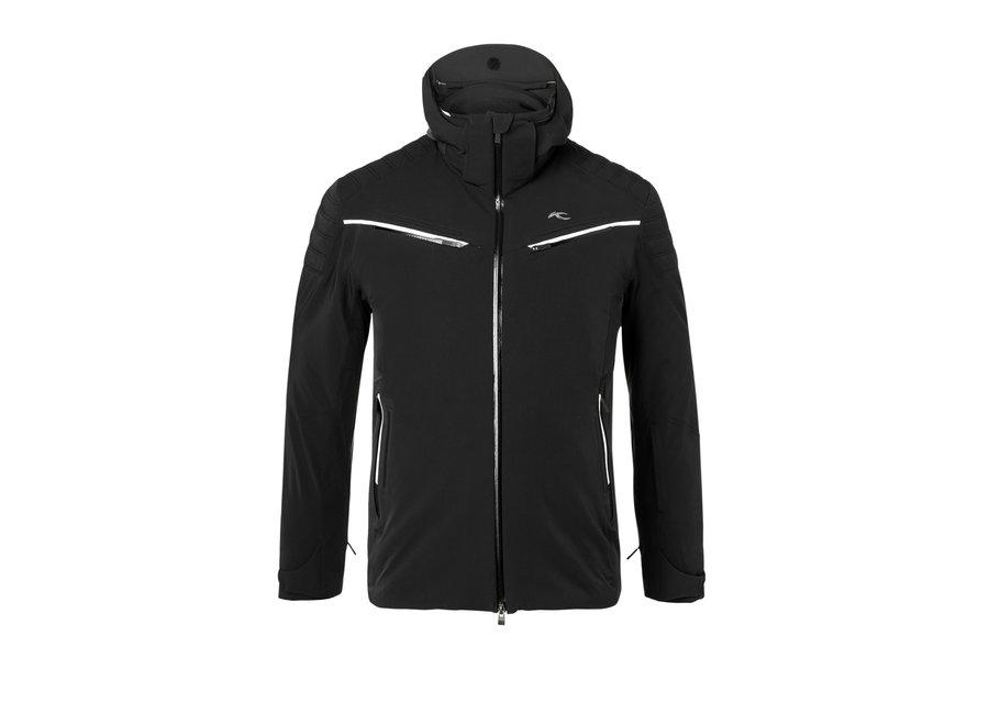 Formula Jacket – Black
