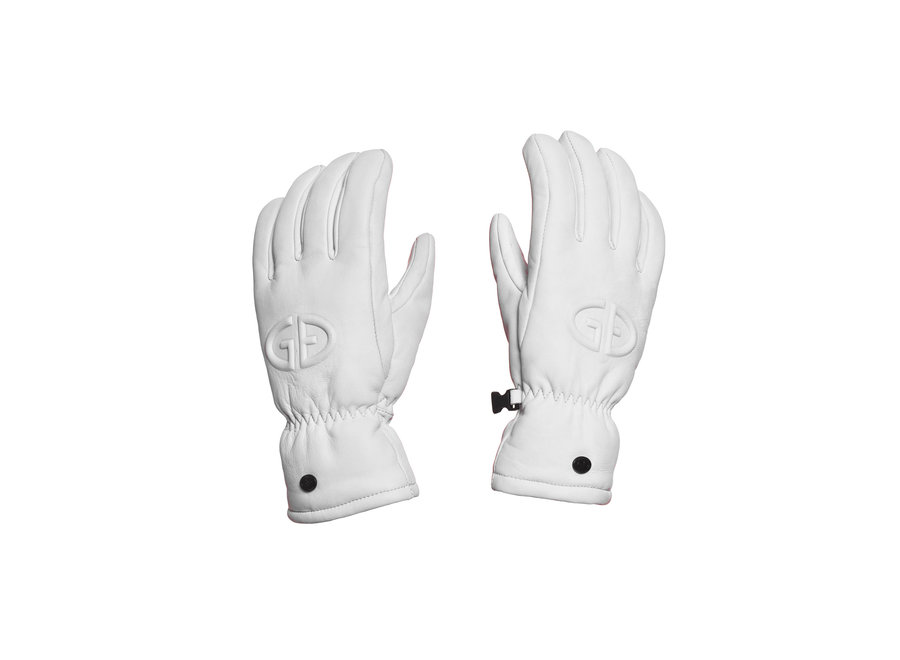 Freeze Gloves – White