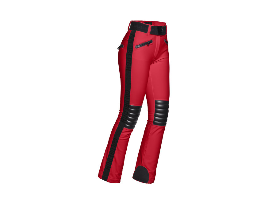 Rocky Pant – Ruby Red