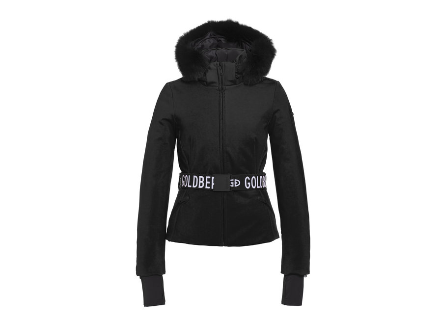 Hida Jacket – Black
