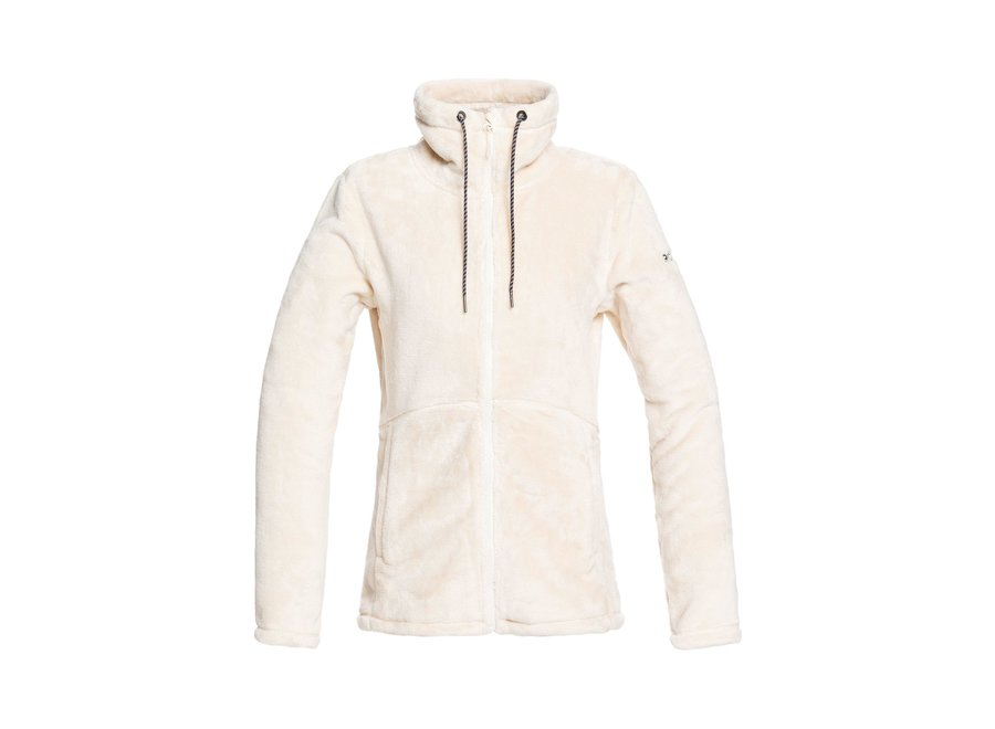 Tundra Fleece Mid Layer – Angora