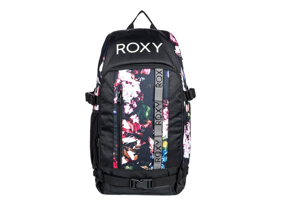 Tribute Backpack – Blooming Party