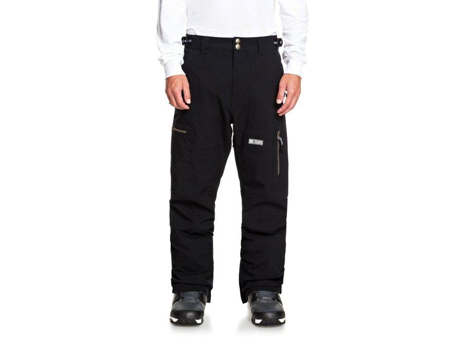Division Pant – Black