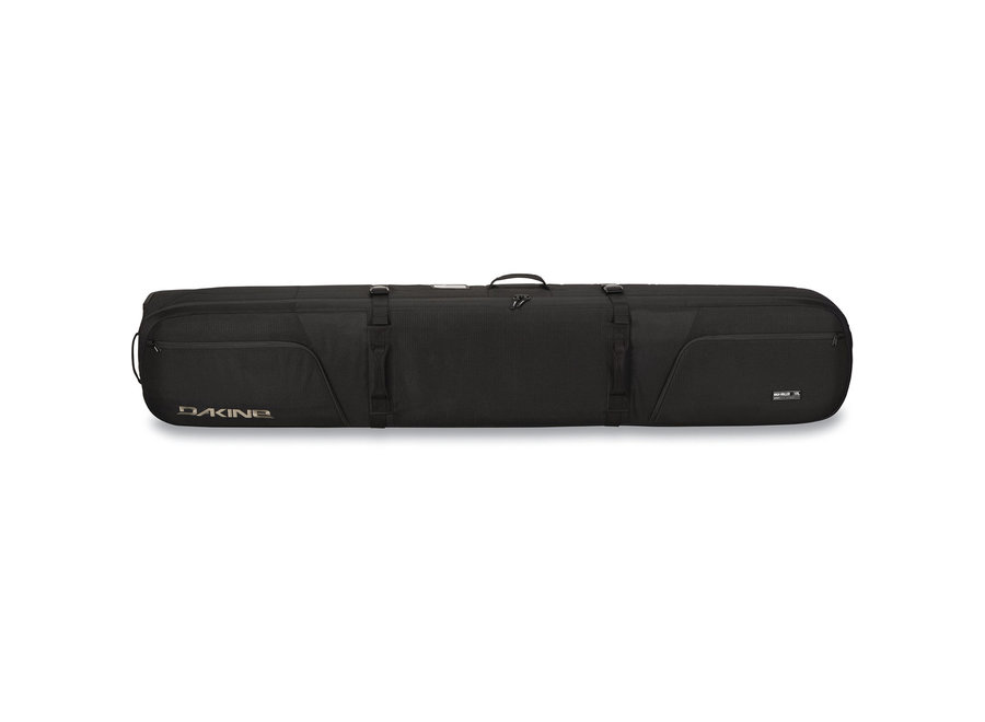 High Roller Snowboard Bag – Black