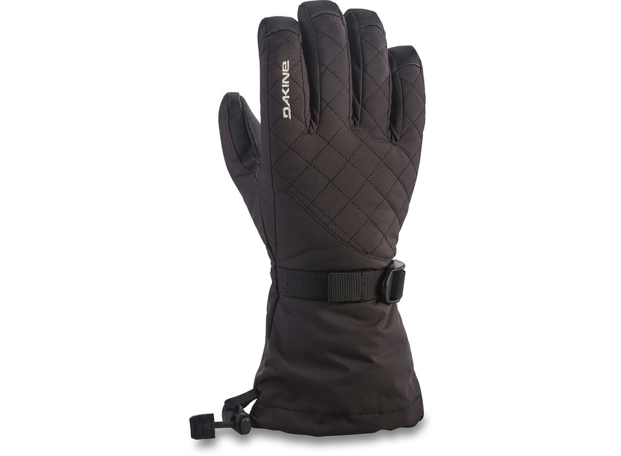 Lynx Glove – Black