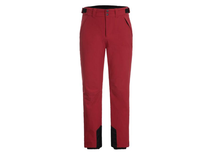 Koria Pant – Classic Red