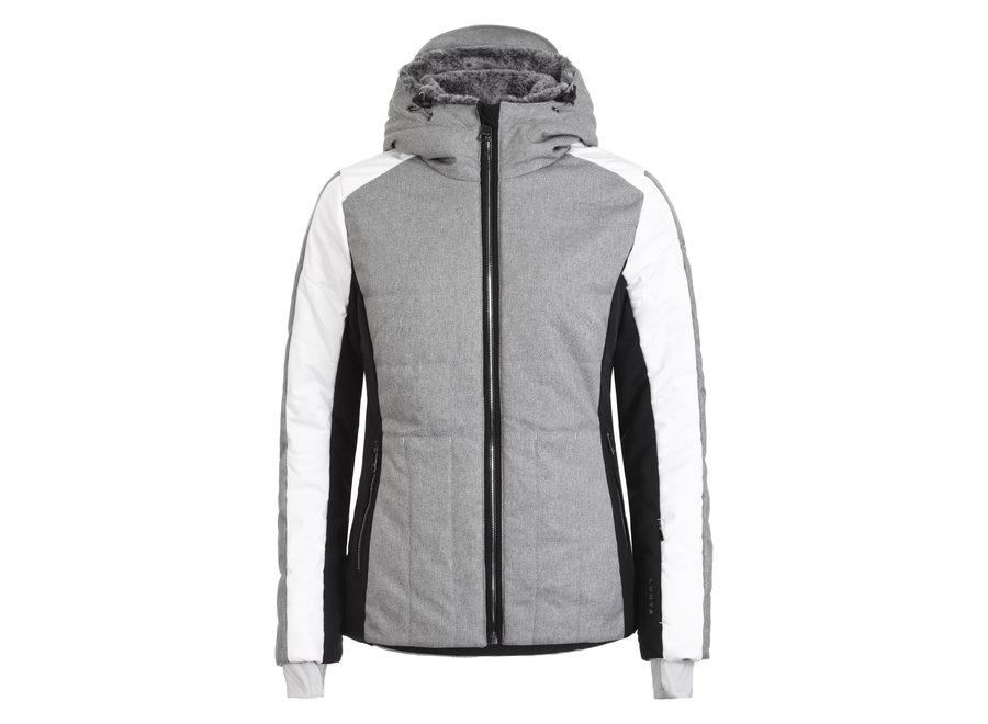 Ennys Jacket – Light Grey