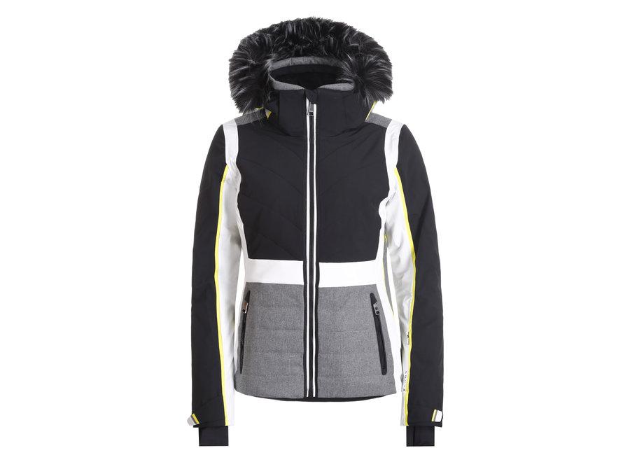 Ekois Jacket – Black