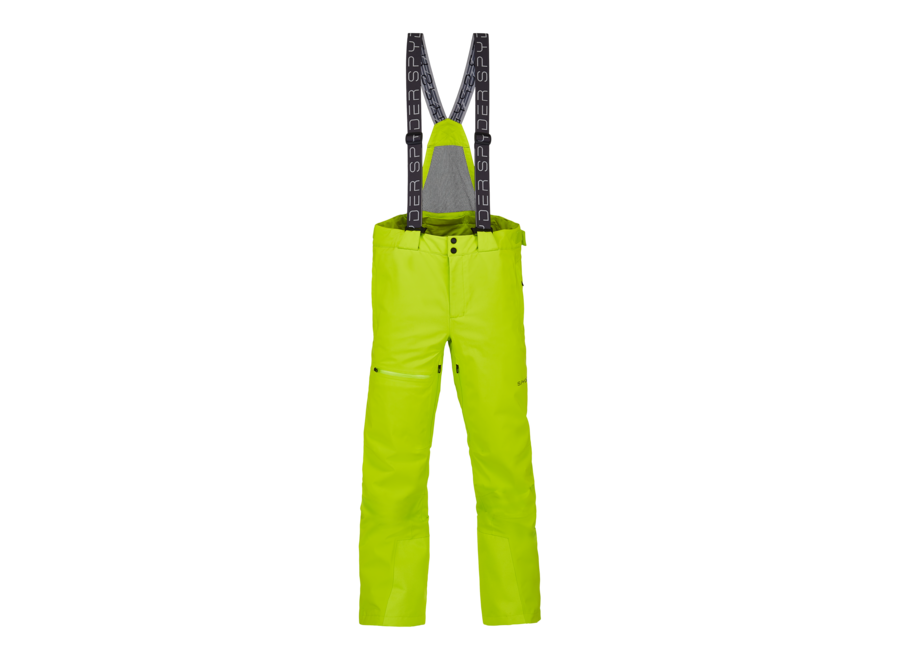 Dare GTX Pant – Sharp Lime