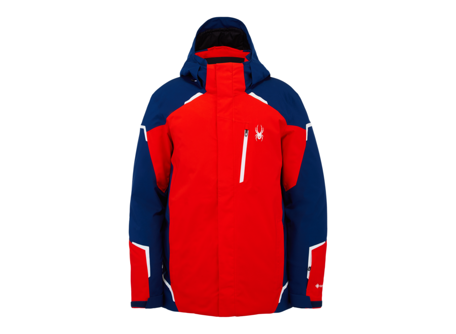 Copper GTX Jacket – Volcano
